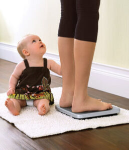 Weight Loss After Baby